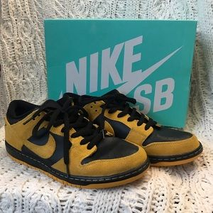 Men's Nike SB Dunk Low Pro IW Zoom Air